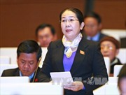 Trân trọng kết quả công tác của Chủ tịch nước và Thủ tướng