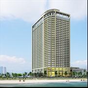 Alphanam ra mắt dự án căn hộ - khách sạn tại Đà Nẵng