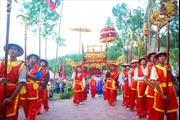 Nhiều hoạt động tôn vinh hát Xoan tại Lễ hội Đền Hùng 2016