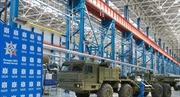 Ông Putin xem sản xuất tên lửa S-400