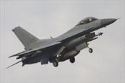 Máy bay chiến đấu Hàn Quốc gặp nạn