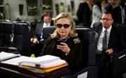 FBI xem xét buộc tội hình sự bà Hillary Clinton
