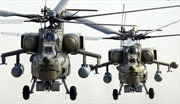 """""""Vũ khí bí mật"""" của Nga ở Syria khiến IS thất kinh"""
