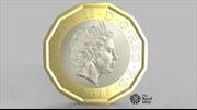 Anh bắt đầu sản xuất đồng tiền xu 1 bảng mới