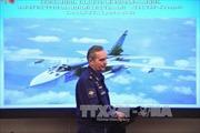Thổ Nhĩ Kỳ bắt giữ nghi phạm sát hại phi công Nga