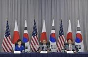 Nhật - Hàn đối thoại bên lề Hội nghị An ninh hạt nhân
