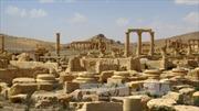 Nga hỗ trợ Syria khôi phục thành cổ Palmyra