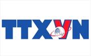 TTXVN tuyển dụng viên chức năm 2016