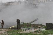 Giao tranh dữ dội tại Nagorny Karabakh