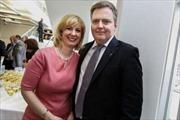 """Vụ """"Hồ sơ Panama"""": Thủ tướng Iceland chịu áp lực từ chức"""