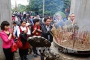 Phú Thọ sẵn sàng cho ngày khai hội Đền Hùng