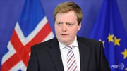 """Thủ tướng Iceland từ chức trước áp lực """"Hồ sơ Panama"""""""