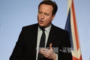 """Thủ tướng Anh phủ nhận dính líu bê bối """"Hồ sơ Panama"""""""