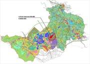 Công bố quy hoạch khu phần mềm tại khu CNC Hòa Lạc