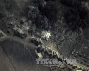 Mỹ tiêu diệt nhiều phiến quân Al-Qaeda tại Syria