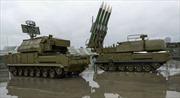 Nga-Belarus lập hệ thống phòng không chung
