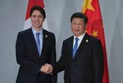 Canada muốn tiến tới đâu trong quan hệ với Trung Quốc?