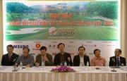 Khởi động Giải Golf từ thiện thường niên Vì trẻ em Việt Nam lần thứ 10
