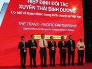 Vượt thử thách để đón cơ hội từ TPP