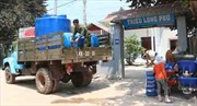 Phú Quốc thiếu nước tưới tiêu và sinh hoạt