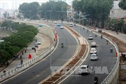 Hà Nội sắp cưỡng chế GPMB nhà cuối cùng trên đường Bưởi