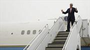 Ngoại trưởng Mỹ có chuyến thăm lịch sử tới Hiroshima