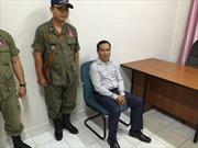 Campuchia bắt nghị sĩ sử dụng bản đồ biên giới giả