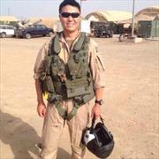 Thiếu tá Hải quân Mỹ bị buộc tội làm gián điệp