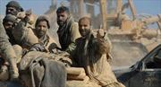 Hơn 1.000 phiến quân Syria giao nộp vũ khí