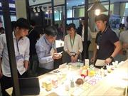 Vietnam Expo 2016 thu hút hơn 500 doanh nghiệp tham gia