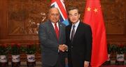 Fiji không ủng hộ tuyên bố của Trung Quốc về Biển Đông
