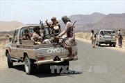 Lực lượng chính phủ giành lại thành phố ở miền Nam Yemen từ tay Al Qaeda