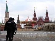 Nga và Anh bắt giữ các đối tượng tình nghi khủng bố