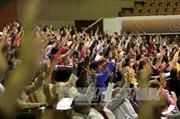 Cuba khai mạc Đại hội Đảng lần thứ VII