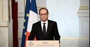 Ông Hollande ít cơ hội đắc cử Tổng thống Pháp