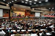 ĐCS Cuba quyết tâm tiếp tục quá trình Cập nhật mô hình KT-XH