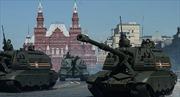 """Mỹ """"ngã ngửa"""" trước sự hồi sinh của quân đội Nga"""