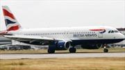Máy bay British Airways va vật thể bay không người lái