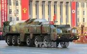 Triều Tiên có thể thử hạt nhân dưới lòng đất