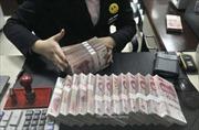 Trung Quốc kiến lập chuẩn giá vàng bằng NDT