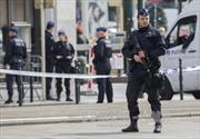 Nghi can khủng bố Brussels bị cáo buộc tham gia vụ tấn công Paris