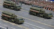 Tại sao S-400 không tham gia diễu binh Chiến thắng ở Moskva