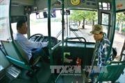 Mở tuyến xe buýt chất lượng cao đến sân bay Nội Bài