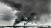 13 người thiệt mạng trong vụ nổ nhà máy hóa dầu Mexico