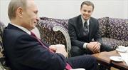 Ông Putin, Obama và DiCaprio lọt danh sách người ảnh hưởng nhất