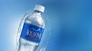 Aquafina hỗ trợ bà con vùng hạn mặn