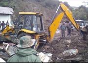 Lở đất tại Ấn Độ, 16 người thiệt mạng