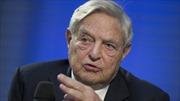 Tỉ phú Soros lên tiếng về khủng hoảng tài chính Trung Quốc