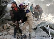 Syria tiến hành chiến dịch lớn ở Aleppo