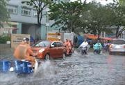 Bắc Bộ mưa dông, Trung Bộ nắng nóng diện rộng